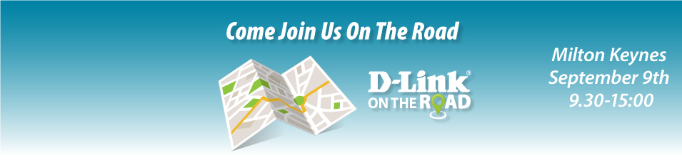 D-Link on the Road